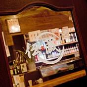 伝蔵 高崎西口店外観写真