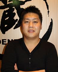 有坂 隆輔(ありさか りゅうすけ